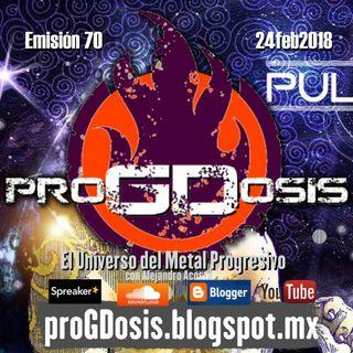 proGDosis 70 - 24feb2018