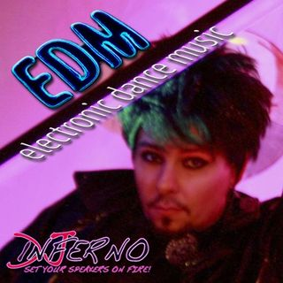 DJ Inferno EDM Mix 2014