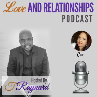 Episode 7: Love and Relationships with special guest Coach Cai