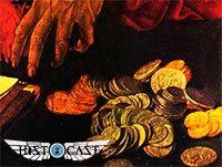 HistoCast 91 - Corrupción en la Historia