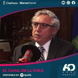 El Canal de la Chile con Ennio Vivaldi