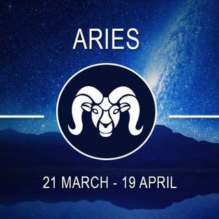 Aries (June 17 2021)