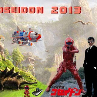 KOSEIDON 2013