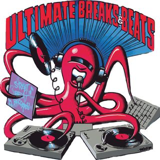 The Ultimate Breaks And Beats Mix by Djaytiger