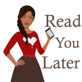 La Sheera Lee-Read You Later