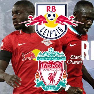 RB Leipzig 0 v Liverpool 2 | Red Reaction