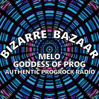 Melo The Modest Prog Goddess