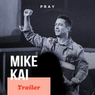 This week on PRAY: Pastor Mike Kai