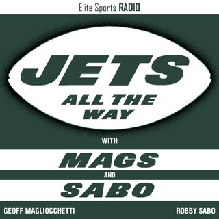 Jets All The Way 12: First 53-Man Roster, Buffalo Bills Preview, Greg Dortch Cut