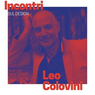 Incontri sul Design - Leo Colovini