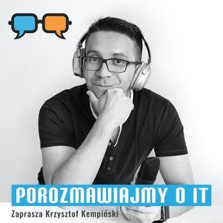 Co w IT zyskasz dzięki podcastowi? - Bonus