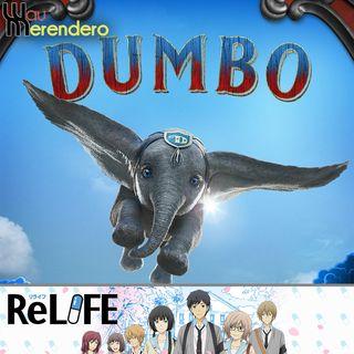 Dumbo 2019- Wau Merendero 5x22
