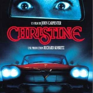 Christine — John Carpenter