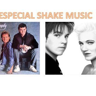 Especial Shake Music 2
