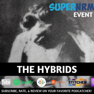 Event 5: The Hybrids