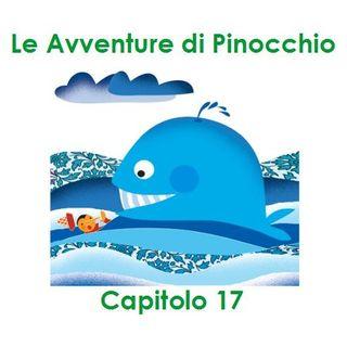 Le Avventure di Pinocchio - Capitolo 17