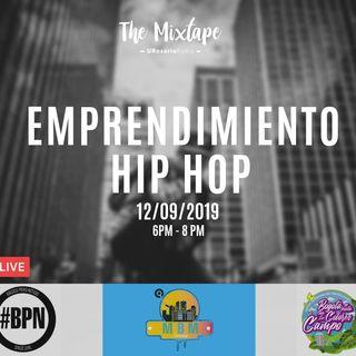 Emprendimiento Hip Hop