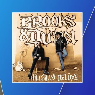 Brooks & Dunn: The Naked Truth
