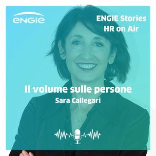 Il volume sulle persone | Sara Callegari