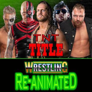 AEW TNT Title