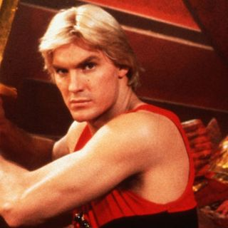 "Cinema du Fromage: ""Flash Gordon"" 1980"