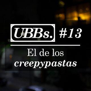 El de Creepypasta (Especial de Halloween 3/4) | Un Billón de Bolívares EP #13