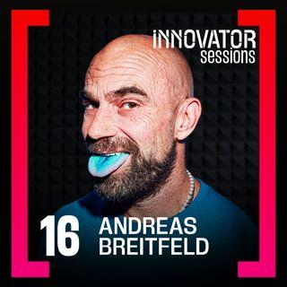 Profi-Biohacker Andreas Breitfeld erklärt, wie Hightech uns gesünder und glücklicher machen kann.