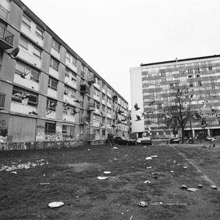 Cancan parigino - Le banlieues dieci anni dopo