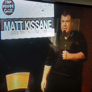 Matt Kissane Live At The Taphouse 2013
