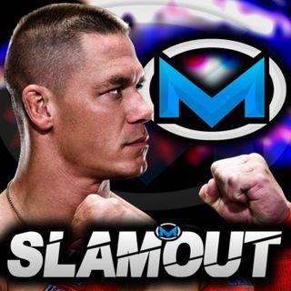 LESNAR VS. ORTON • LESNAR VS. HUNT • UFC 200 • JON JONES • THE FINAL DELETION ► Slamout Podcast #86