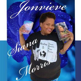 Episode 6 - Jonvieve Siana Morris