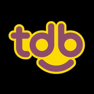TDB radio digital