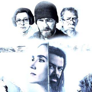 Snowpiercer - Da Film a Serie Tv