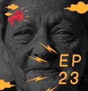 EP 23 - Gerações Honradas - Romulo Kiffer