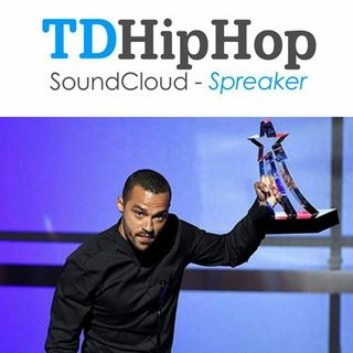 Jesse Williams BET Awards Speech + Commentary : Talkin Ish w/ Tony Delerme (TD Hip Hop)