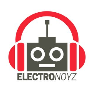 ElectroNoyz - Podcast del 24.04.2019 - Tomorrowland Avicii Techno Circo Loco e Boiler Room...