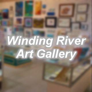Winding River Art Gallery