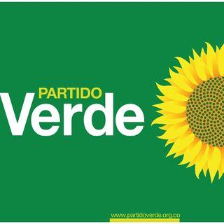 Carta abierta de la Alianza Verde