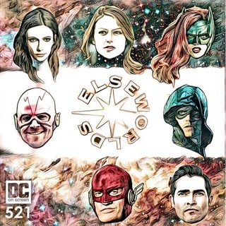 CW Crossover - 'Elseworlds' Review