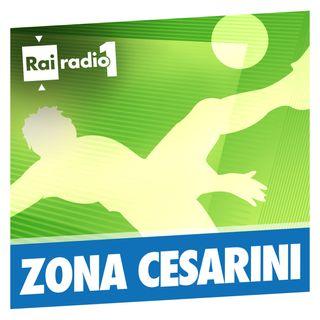 ZONA CESARINI del 06/02/2018 - Calcio - Atletica - Basket