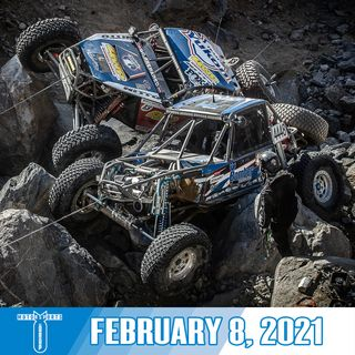 Motorsports Drop: February 8, 2021