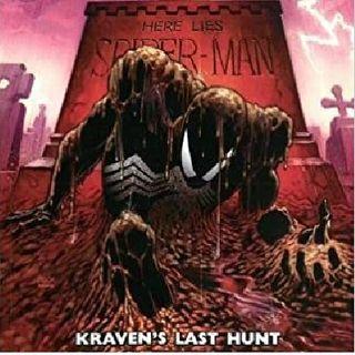 Connor and Kravens Last Hunt!