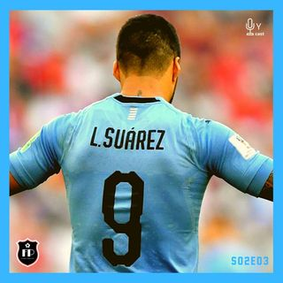S02E03 Luis Suárez