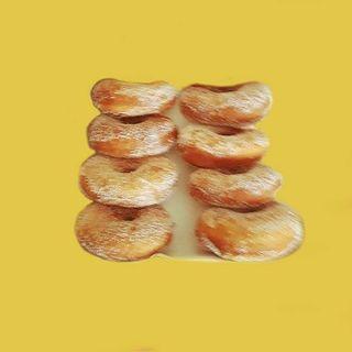 Ciambelle fritte-Simona