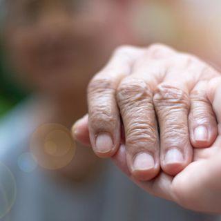 Salud de los cuidadores