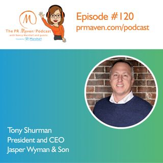 Episode120: How to achieve career success by avoiding the traditional route