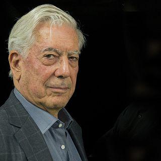 Tiempos recios, la nueva novela de Mario Vargas Llosa