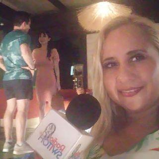 MARTHA HIGAREDA Y OMAR CHAPARRO abren Su Corazón En Exclusiva/CULTURA, ARTE y CUENTOS por Radio Switch