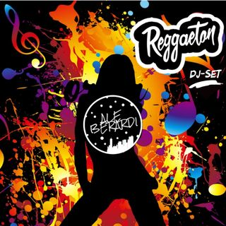 Reggaeton Mix | djset