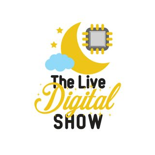 The Live  Digital Show - Puntata 4